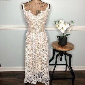 City Chic Fancy Free Women's Dress Size 18